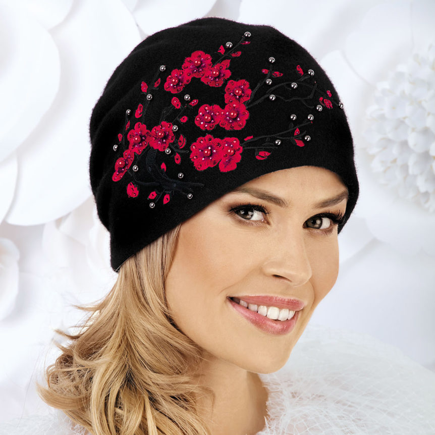 dagana beanie winter hat