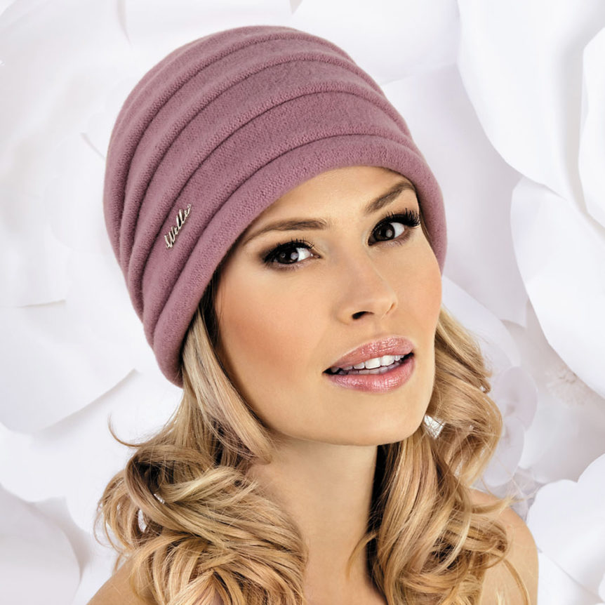 lady beanie winter hat