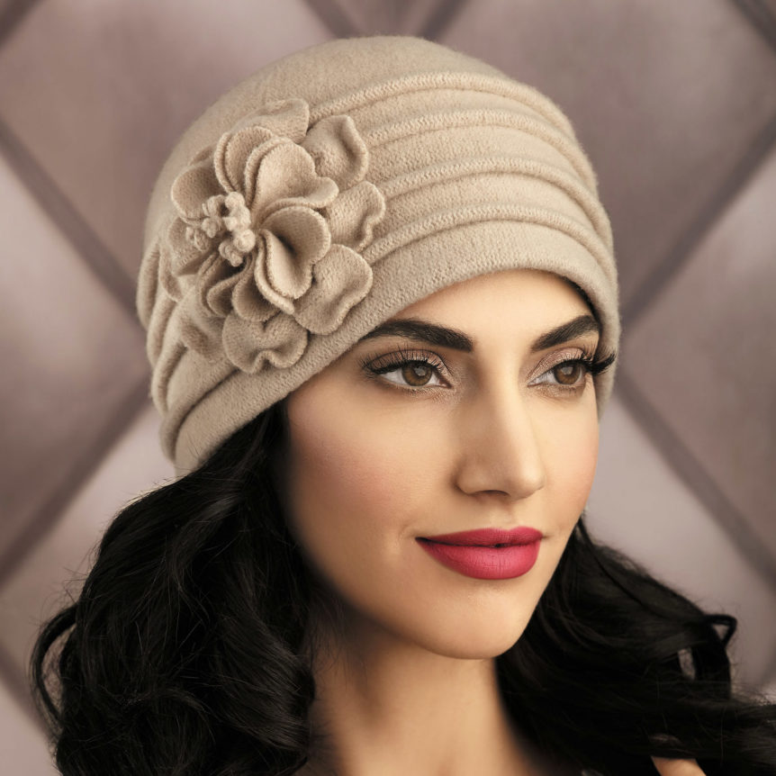 Classic Winter Hats for Women - HatWonders.com a8976a33858